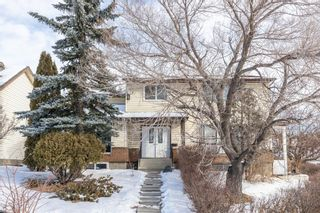 Main Photo: 150 Edgedale Way NW in Calgary: Edgemont Semi Detached for sale : MLS®# A1066272