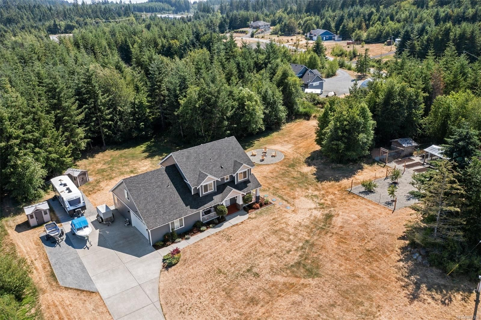 Main Photo: 7552 Lemare Cres in : Sk Otter Point House for sale (Sooke)  : MLS®# 882308