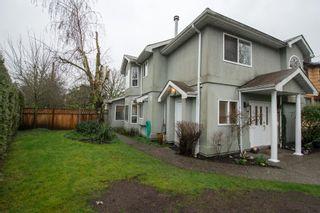 Photo 43: 2838 W 17TH Avenue in Vancouver: Arbutus House for sale (Vancouver West)  : MLS®# R2035325