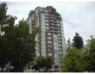 """Photo 2: 706 5775 HAMPTON PL in Vancouver: University VW Condo for sale in """"THE CHATHAM"""" (Vancouver West)  : MLS®# V552113"""