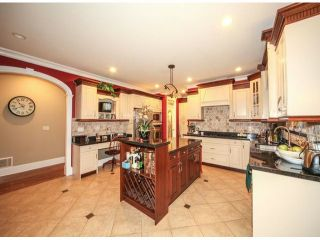 Photo 5: 2255 135A Street in Surrey: Elgin Chantrell House for sale (South Surrey White Rock)  : MLS®# F1303090