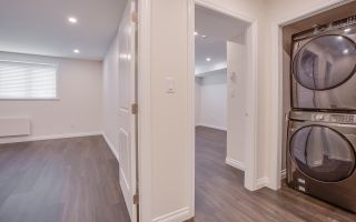 Photo 38: 1213 COTTONWOOD Avenue in Coquitlam: Central Coquitlam House for sale : MLS®# R2584436