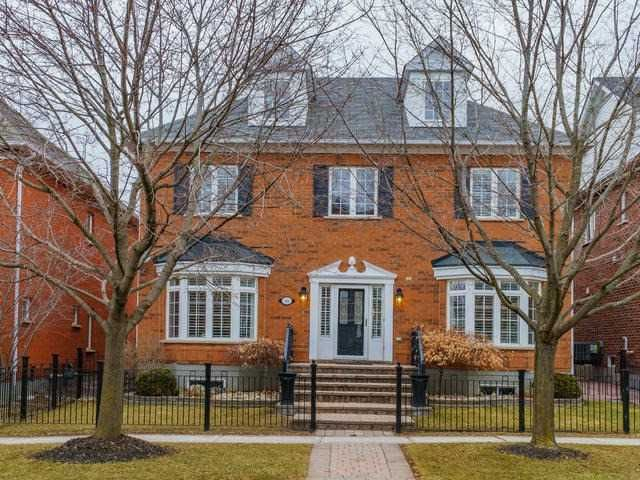 Main Photo: 10 Muirfield Trail in Markham: Angus Glen House (3-Storey) for sale : MLS®# N4061207