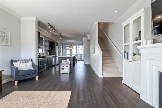"""Photo 4: 720 ORWELL Street in North Vancouver: Lynnmour Townhouse for sale in """"Wedgewood by Polygon"""" : MLS®# R2347967"""