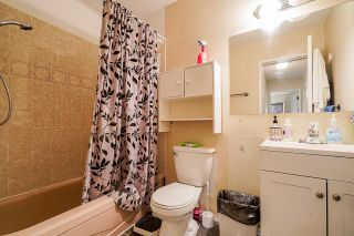 Photo 15: 7 33915 MAYFAIR Avenue in Abbotsford: Central Abbotsford Townhouse for sale : MLS®# R2622415