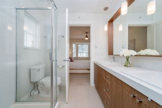 """Photo 13: 94 8438 207A Street in Langley: Willoughby Heights Townhouse for sale in """"YORK By Mosaic"""" : MLS®# R2239645"""