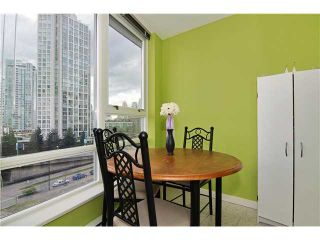 """Photo 7: 802 939 EXPO Boulevard in Vancouver: Downtown VW Condo for sale in """"Max II"""" (Vancouver West)  : MLS®# V877511"""