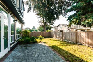 Photo 31: 4235 HERMITAGE Drive in Richmond: Steveston North House for sale : MLS®# R2533710