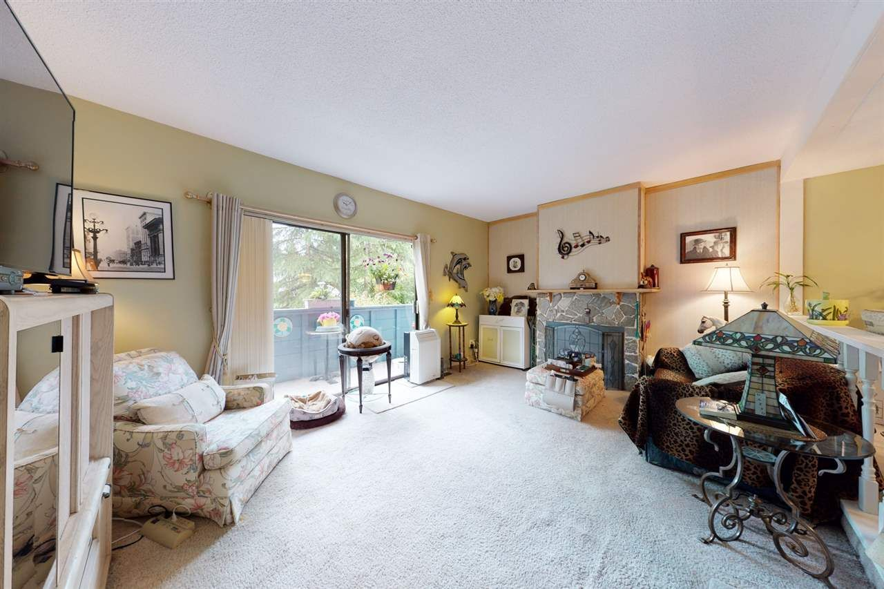 """Main Photo: 106 BROOKSIDE Drive in Port Moody: Port Moody Centre Townhouse for sale in """"Brookside"""" : MLS®# R2459229"""