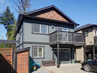 Photo 19: GREATER VICTORIA REAL ESTATE = LANGFORD FAMILY HOME For Sale SOLD With Ann Watley