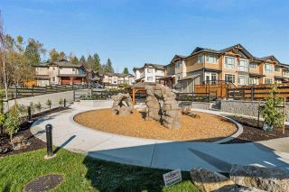 """Photo 20: 112 11305 240 Street in Maple Ridge: Cottonwood MR Townhouse for sale in """"MAPLE HEIGHTS"""" : MLS®# R2220533"""