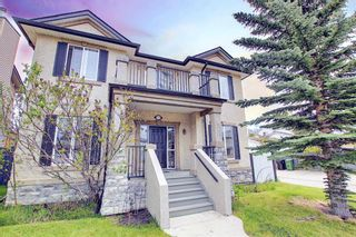 Photo 2: 18388 Chaparral Street SE in Calgary: Chaparral Detached for sale : MLS®# A1113295