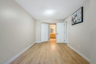 """Photo 10: 229 6828 ECKERSLEY Road in Richmond: Brighouse Condo for sale in """"SAFFRON"""" : MLS®# R2583807"""