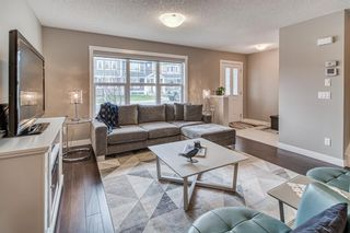 Photo 4: 123 BAYSPRINGS Terrace SW: Airdrie Row/Townhouse for sale : MLS®# C4297144