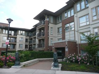Photo 1: 6413 5117 Garden City Road in Lions Park: Home for sale : MLS®# V773395