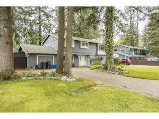 """Photo 1: 3885 203B Street in Langley: Brookswood Langley House for sale in """"Subdivision"""" : MLS®# R2573923"""