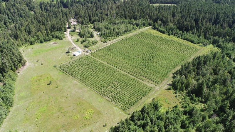 FEATURED LISTING: 2290 Skimikin Road Tappen