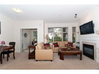 """Photo 2: 108 4885 VALLEY Drive in Vancouver: Quilchena Condo for sale in """"MACLURE HOUSE"""" (Vancouver West)  : MLS®# V884560"""