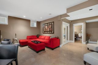 Photo 30: 976 73 Street SW in Calgary: West Springs Detached for sale : MLS®# A1125022