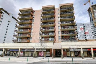 Photo 23: 504 1240 12 Avenue SW in Calgary: Beltline Apartment for sale : MLS®# A1093154