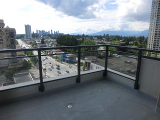 Photo 1: 1201 7225 ACORN Avenue in Burnaby: Highgate Condo for sale (Burnaby South)  : MLS®# R2177492