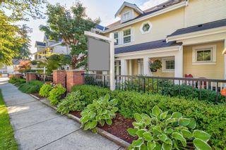 Photo 2: 3372 CARMELO Avenue in Coquitlam: Burke Mountain Condo for sale : MLS®# R2619346
