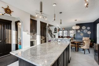 Photo 7: 115 SKYVIEW SPRINGS Gardens NE in Calgary: Skyview Ranch Detached for sale : MLS®# A1035316