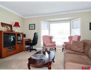 Photo 4: 15491 84A Avenue in Surrey: Fleetwood Tynehead House for sale : MLS®# F2814691
