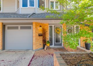 Photo 44: 19 Coachway Green SW in Calgary: Coach Hill Row/Townhouse for sale : MLS®# A1144999