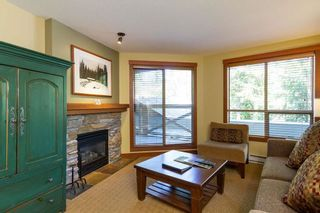 """Photo 2: 201 G4 4653 BLACKCOMB Way in Whistler: Benchlands Condo for sale in """"HORSTMAN HOUSE"""" : MLS®# R2373370"""