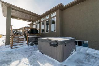 Photo 17: 17 Rosewood Way | Aspen Lakes Oakbank
