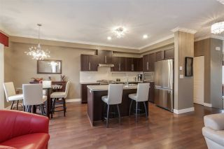 """Photo 9: 27 1125 KENSAL Place in Coquitlam: New Horizons Townhouse for sale in """"KENSAL WALK"""" : MLS®# R2035767"""