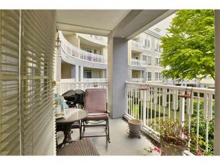 """Photo 18: 218 5835 HAMPTON Place in Vancouver: University VW Condo for sale in """"ST JAMES HOUSE"""" (Vancouver West)  : MLS®# V1116067"""