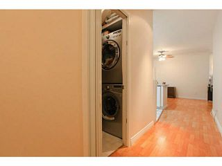 """Photo 11: 227 2109 ROWLAND Street in Port Coquitlam: Central Pt Coquitlam Condo for sale in """"PARKVIEW PLACE"""" : MLS®# V1108179"""
