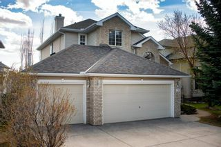 Photo 1: 21 Simcoe Gate SW in Calgary: Signal Hill Detached for sale : MLS®# A1107162