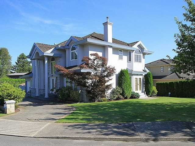 Main Photo: 3088 ROYCROFT Court in Burnaby: Government Road House for sale (Burnaby North)  : MLS®# V1027790