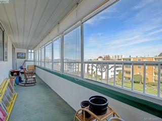 Photo 5: 404 545 Rithet St in VICTORIA: Vi James Bay Condo for sale (Victoria)  : MLS®# 781123