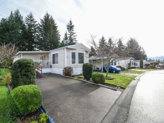 Photo 25: 37 4714 Muir Rd in COURTENAY: CV Courtenay East Manufactured Home for sale (Comox Valley)  : MLS®# 803028