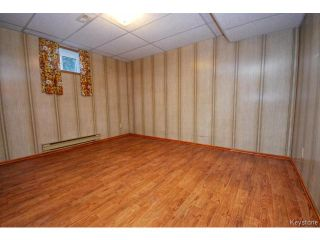 Photo 16: 62 Chanoinesse Street in NOTREDAMELRDS: Manitoba Other Residential for sale : MLS®# 1427452