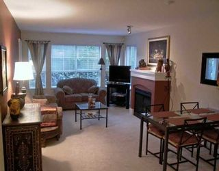 "Photo 2: 2958 SILVER SPRINGS Blvd in Coquitlam: Westwood Plateau Condo for sale in ""TAMARISK"" : MLS®# V612055"