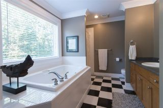 Photo 19: 4535 UDY Road in Abbotsford: Sumas Mountain House for sale : MLS®# R2101409