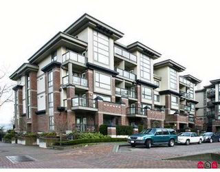"""Photo 6: 10866 CITY Parkway in Surrey: Whalley Condo for sale in """"THE ACCESS"""" (North Surrey)  : MLS®# F2702871"""