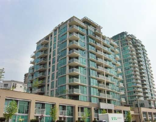 Main Photo: 702 168 ESPLANADE Ave in THE PIER COMPLEX: Lower Lonsdale Home for sale ()  : MLS®# V891051