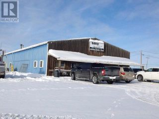Photo 2: 4404 50 STREET in Mayerthorpe: Industrial for sale : MLS®# AWI45595