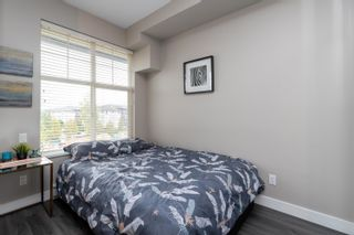 """Photo 19: 418 20200 56 Avenue in Langley: Langley City Condo for sale in """"The Bentley"""" : MLS®# R2612612"""