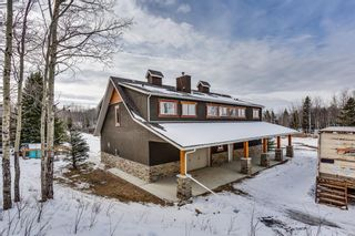 Photo 33: 282036 Range Road 43 in Rural Rocky View County: Rural Rocky View MD Detached for sale : MLS®# A1075263