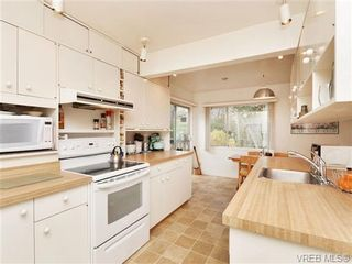 Photo 5: 3528 Plymouth Rd in VICTORIA: OB Henderson House for sale (Oak Bay)  : MLS®# 696453