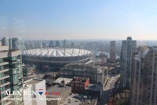 Photo 13:  in Vancouver: Downtown Condo for rent : MLS®# AR009