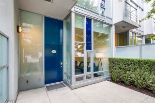 Photo 2: 102 REGIMENT Square in Vancouver: Downtown VW Townhouse for sale (Vancouver West)  : MLS®# R2601399