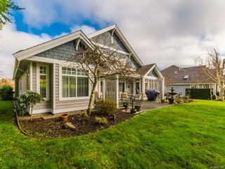Photo 39: 1302 SATURNA DRIVE in PARKSVILLE: PQ Parksville Row/Townhouse for sale (Parksville/Qualicum)  : MLS®# 805179